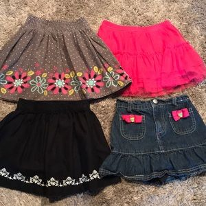 Mega skirt bundle